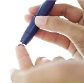 血糖自己測定器